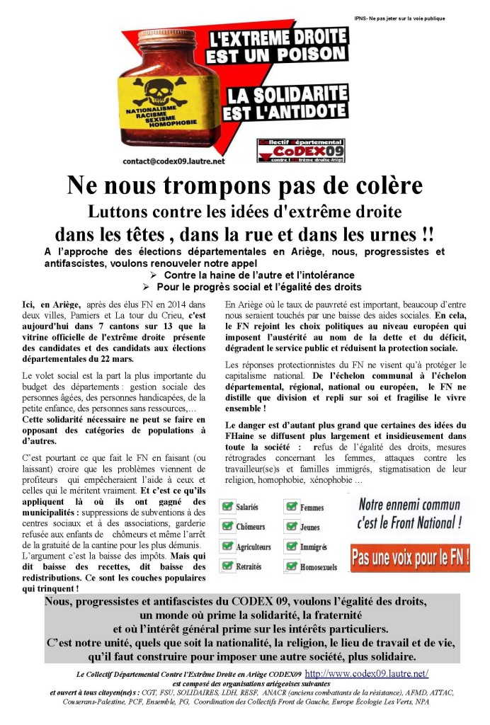 2015 02 tract codex09 départementales vd2