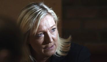 FRANCE2015-VOTE-REGIONS-FN-NORD