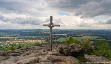 Beau paysage, valeurs conservatrices : la Haute Lusace allemande
