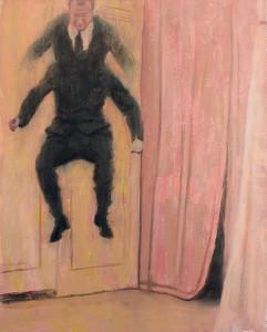 Antonio Lee Freezer Frame Arrêt sur image 2013