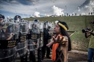 Brésil Reporterre