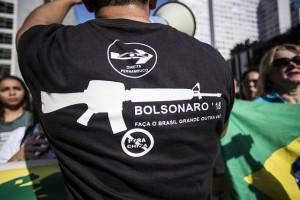 Brésil homophobie