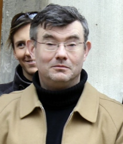André-Yves Beck. © dr