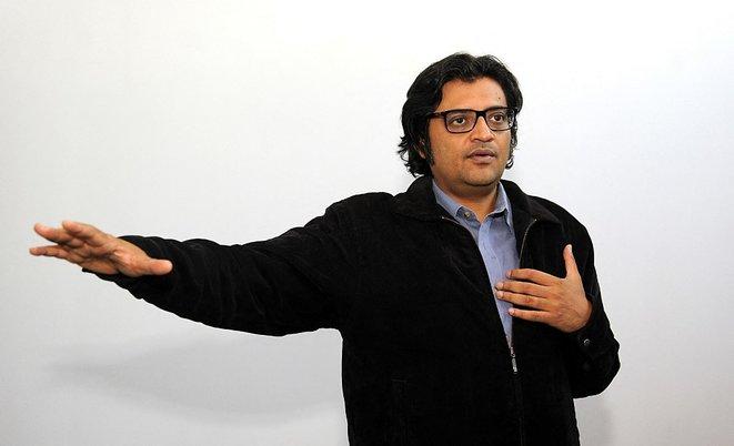 Islamophobie Amab Goswami journaliste Inde Médiapart