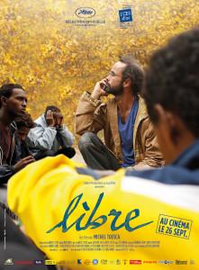 Libre affiche