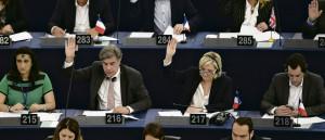 MLP au parlement européen