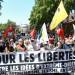 Marche pr les libertés Toulouse 1