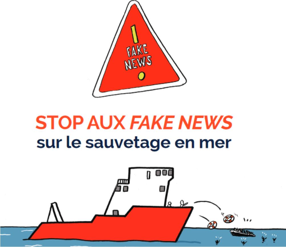 Migrants SOS méditerrannée