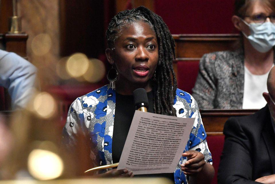 Obono Danièle députée FI