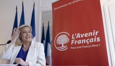 Présidentielles 22 MLp l-avenir français