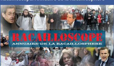 Racaiolle propagande raciste