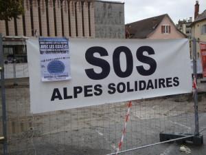 SOS migrants