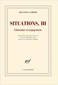 Situations III, Sarthe