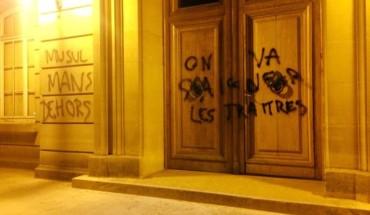 Tags raciste mairie d'Evreux