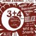 affiche concert soutien solidaires Migrants