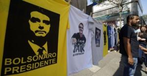 candidat ED brésil