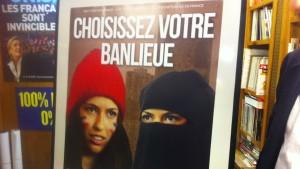 Affiches en Ile-de-France