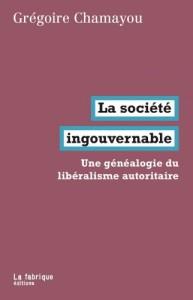 généalogie du libéralisme autoritaire